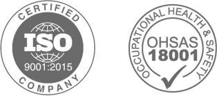 certified iso 9001-2015