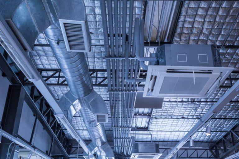 HVAC Maintenance