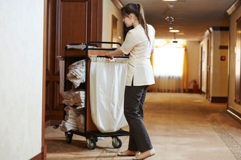 Housekeeping for Hotels