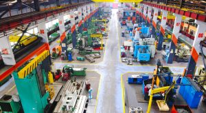 Manufacturing Sector and Facilities Management