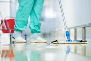 National Guidelines for Clean Hospitals Housekeeping Guidelines Government Of India Part 2