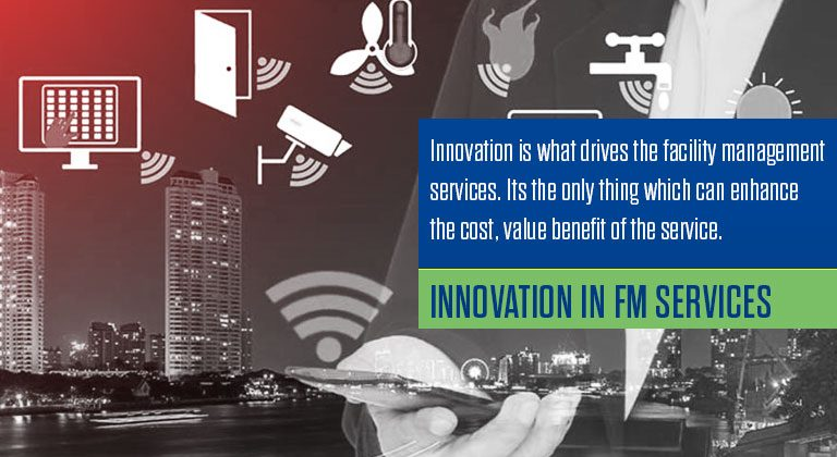 Innovation in FM services