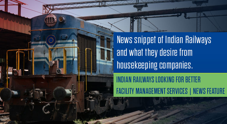 Indian-Railways-Looking-for-Better-Facility-Management-Services