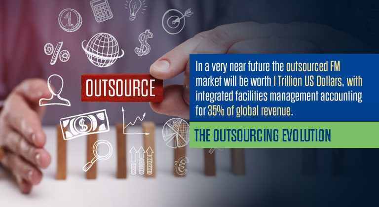 The Outsourcing Evolution