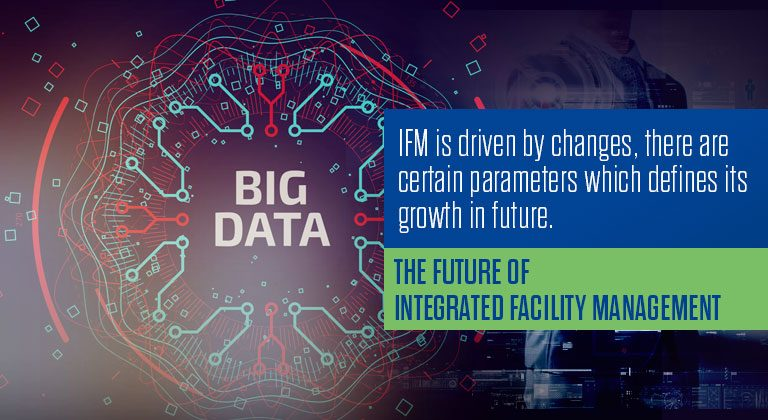 The future of Integrated Facility Management