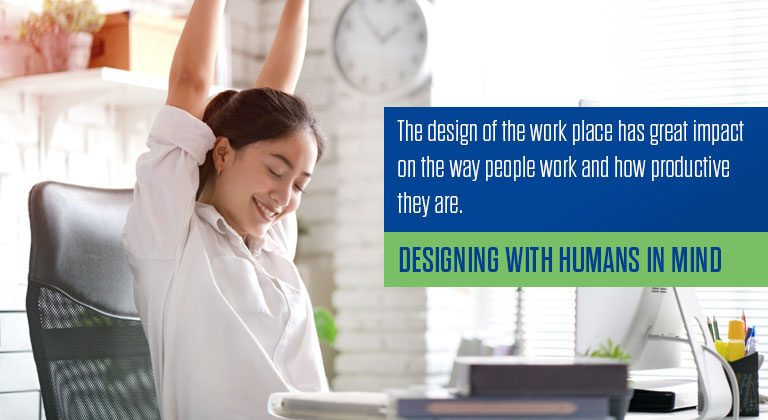 Designing with Humans in Mind