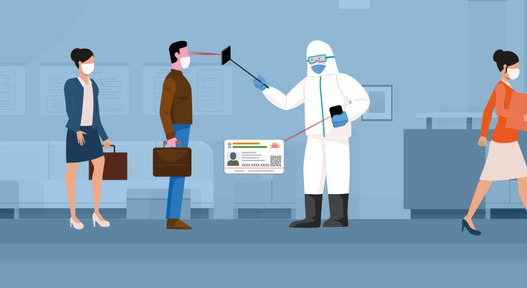 Offices and factories are resuming operations. That means the workers who have been away for long are returning to work. This also means that screening them is vital. Fortunately, if you have a professional IFM company working for you, then effective human screening is something you never need to worry about.