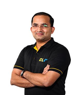 Bhushan Mhatre
